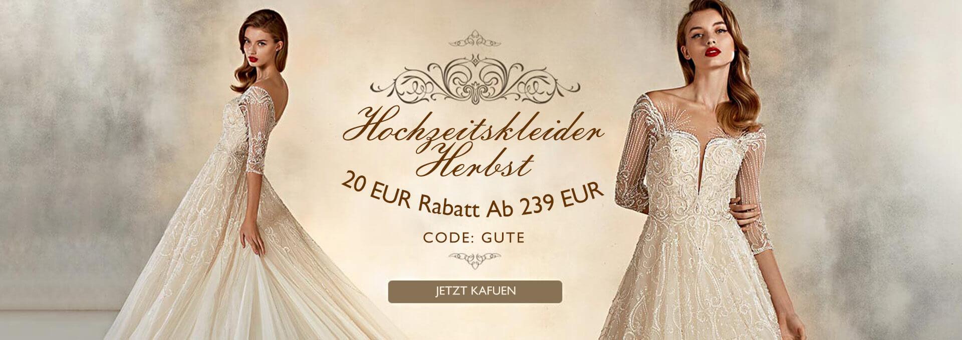 Neuste Brautkleider, Abendkleider, Abiballkleider, Festliche