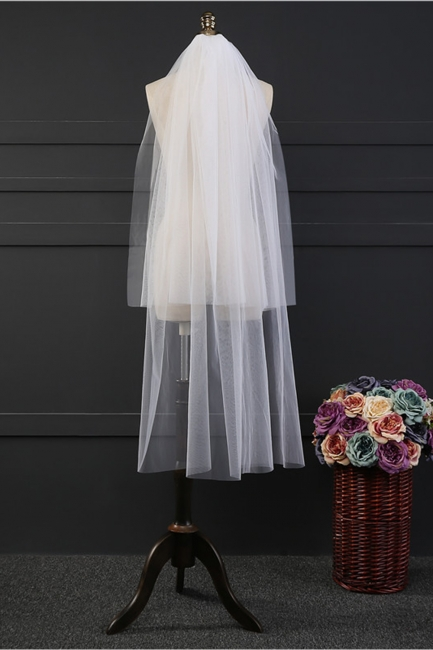 Buy a veil | Bridal veil short