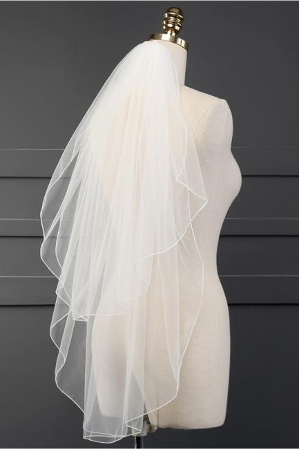 Wedding veil short | Buy bridal veils