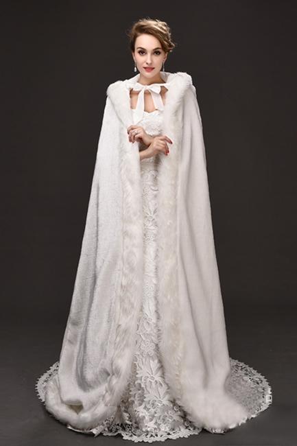 Bolero Hochzeitskleid Lang | Jacke für Brautkleid