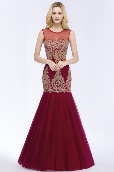 Designer evening dresses wine red | Prom dresses long cheap