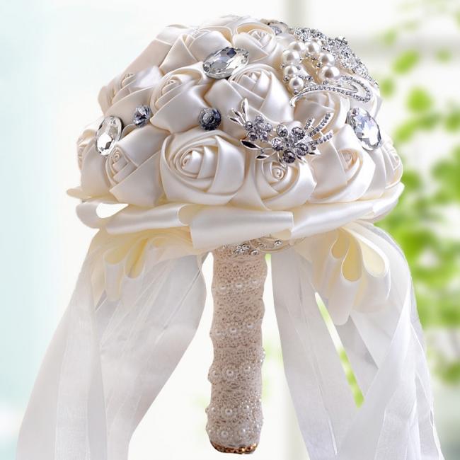 Brautstrauß Pfingstrosen | Hochzeitsstrauß Vintage