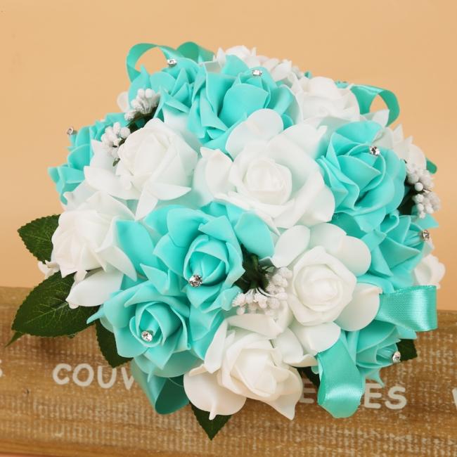 Bouquet of flowers registry office | Order bridal bouquet online