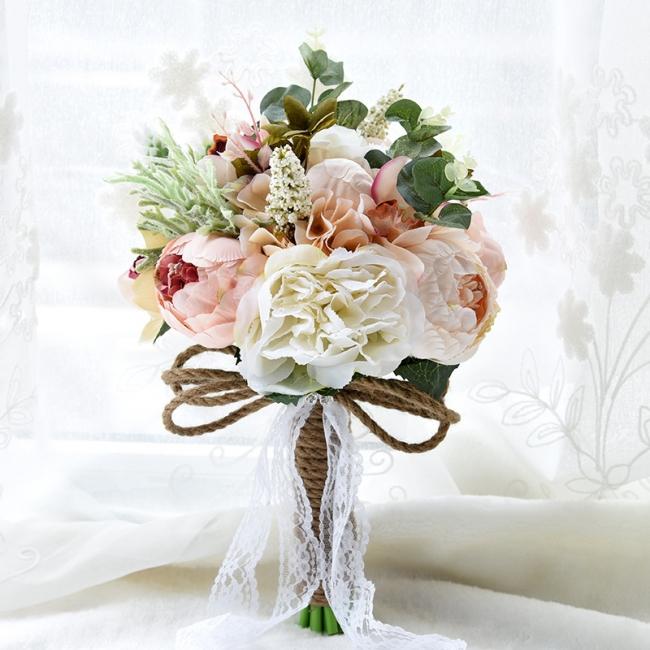 Brautstrauß Standesamt | Hochzeitsstrauß