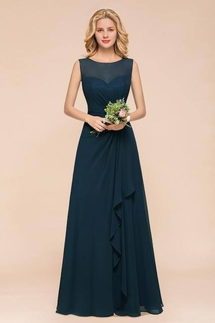Elegante Brautjungfernkleider Mit Spitze   Kleider für Brautjungfern
