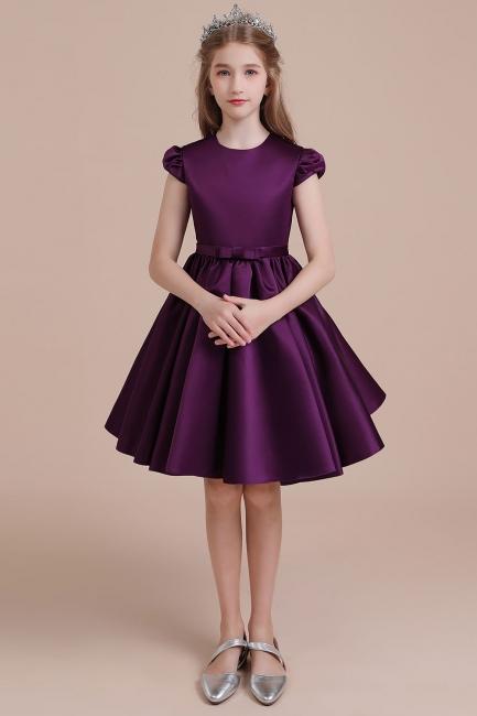Flower girl dress lilac | Flower girl dresses wedding