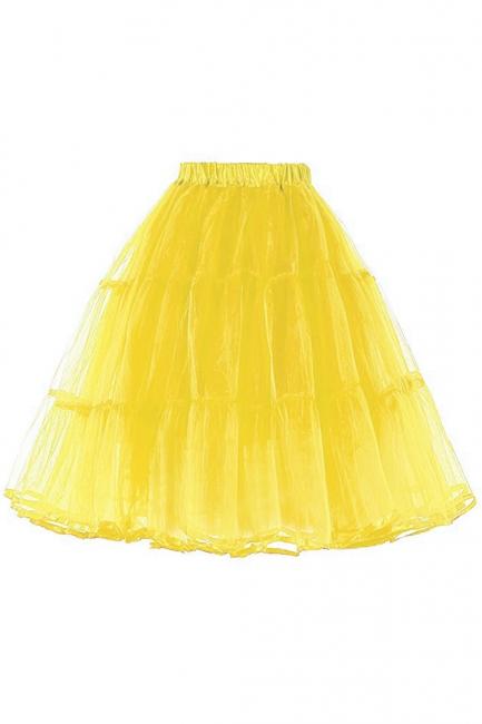 Buy Hoop Skirt | Crinoline for princess wedding dress