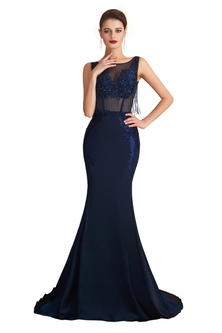 Elegante Abendkleider | Abiballkleider Lang Günstig