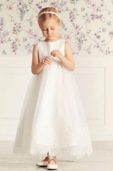 Simple dresses for wedding | Flower girl dresses cheap
