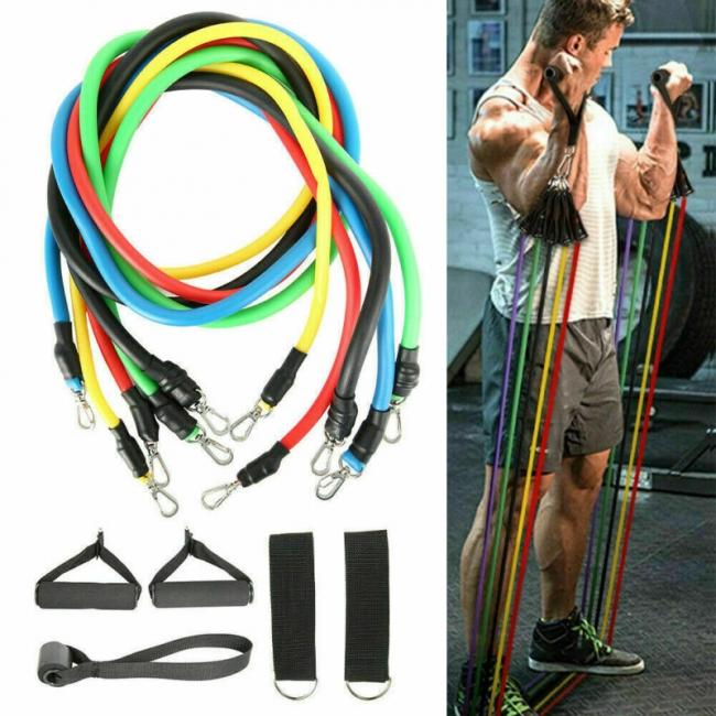 Fitnessband Gummi Kaufen | widerstandsbänder krafttraining Fitnessbänder