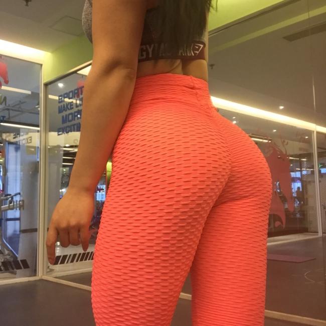 Yogahose mit Fußstulpe | Yoga Hosen Damen Günstig Kaufen