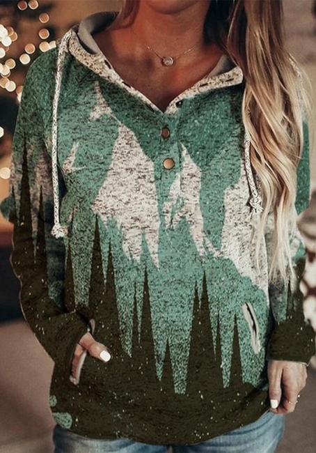 3D Print Pullover | Sweatshirt Hoodies Bedrucken
