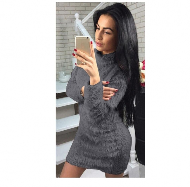 Wool sweater winter women | Sweetshirt Hoodies Long