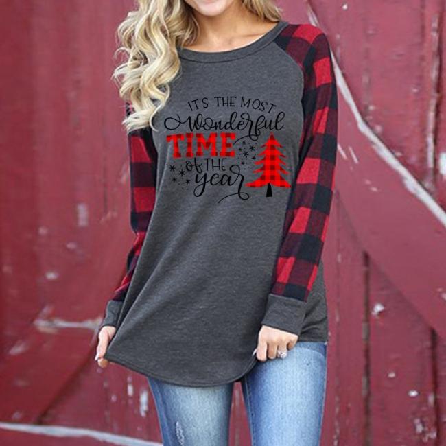Christmas sweater women | Sweatshirt sweater