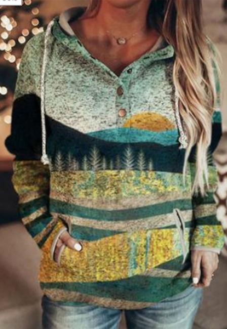 3D Print Hoodie | Champion sweater