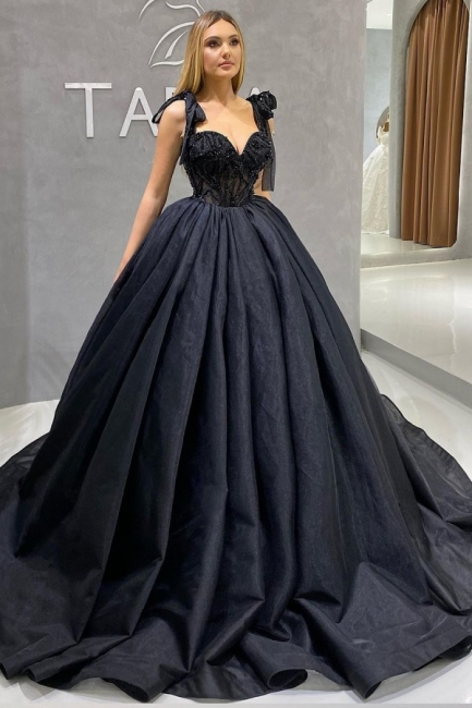 Princess Wedding Dresses Cheap | Wedding dress black