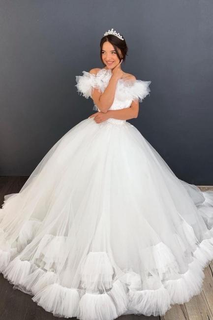 Prinzessin Hochzeitskleider | Brautkleider Günstig Online