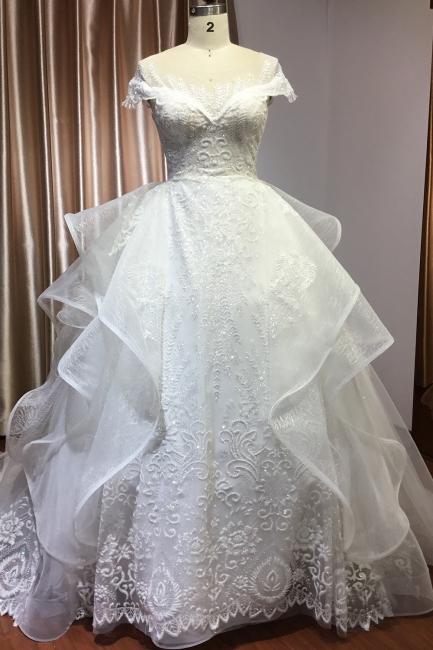 Designer wedding dresses princess | Buy bridal fashion online