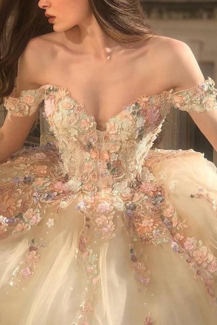 Princess wedding dresses tulle | Buy cheap wedding dresses