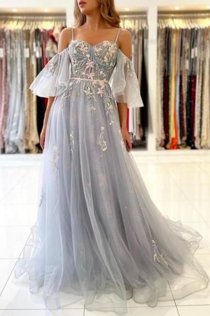 Schöne Abendkleider Lang Günstig   Abiballkleider Online