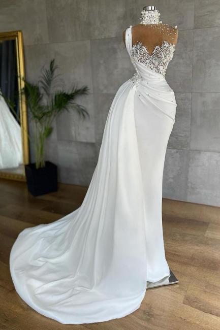 Prom dresses long white | Evening dresses cheap