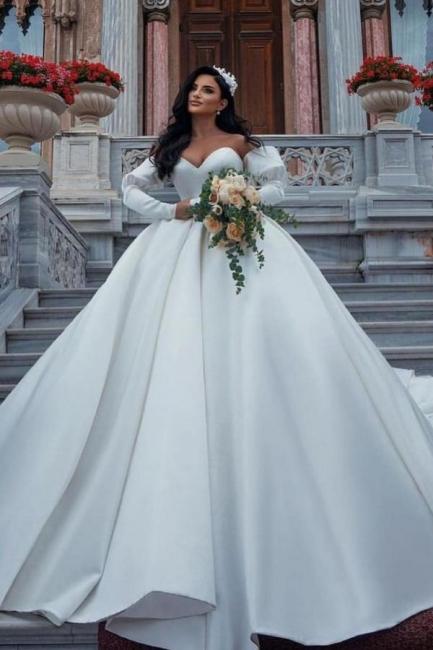 Designer wedding dresses princess | Wedding dresses cheap online
