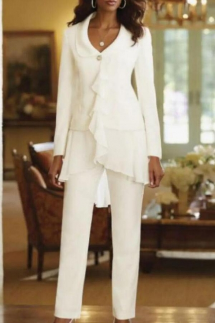 Beautiful Mother of the Bride Dresses With Jacket | Mother of the Bride Pants Online