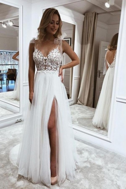 Simple wedding dresses with lace | Buy cheap wedding dresses