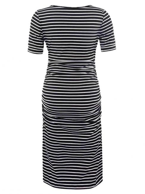 Silber Schwangere Kleider Online | Sommerkleider für Schwangere