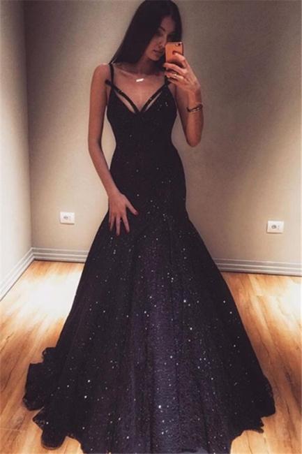 Beautiful evening dresses cheap | Evening dress black long