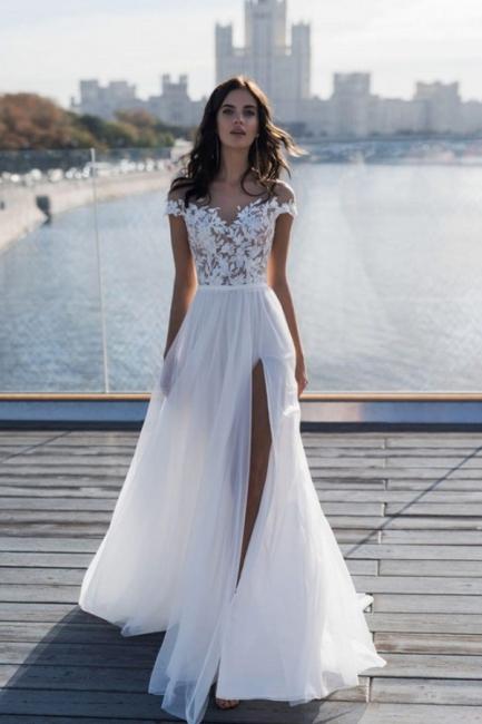 Simple summer wedding dresses | Buy gorgeous wedding dresses online