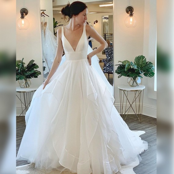 Simple wedding dresses cheap | Buy wedding dress online
