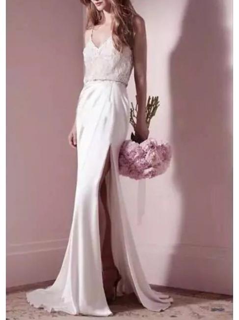 Gorgeous wedding dresses with lace | Mermaid wedding dresses