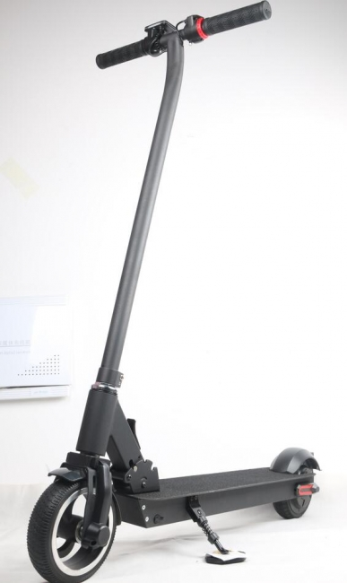 Electric roller e-scooter, with 300W motor, 6.5