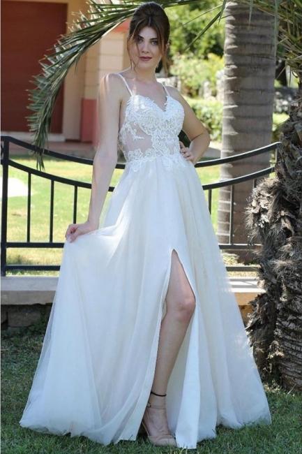 Designer wedding dresses Schlcht | Wedding dress with lace