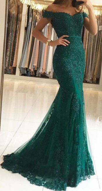 Abendkleid Grün Lang Günstig | Abendkleider Umstandsmode