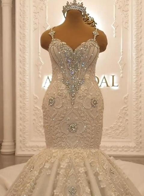 Cheap Mermaid Wedding Dresses | Buy wedding dress online