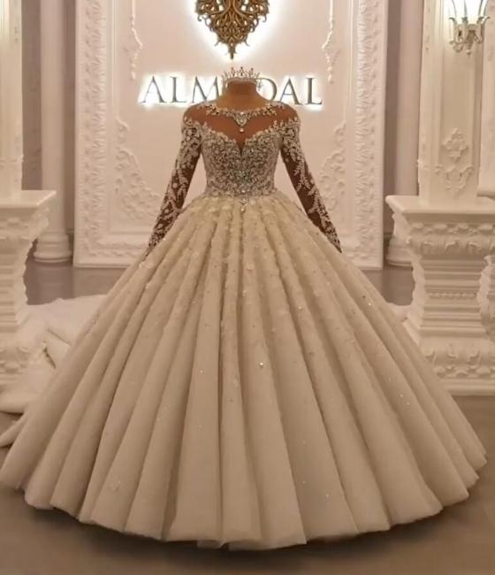 Designer Wedding Dresses Princess With Lace Buy Wedding Dresses Online