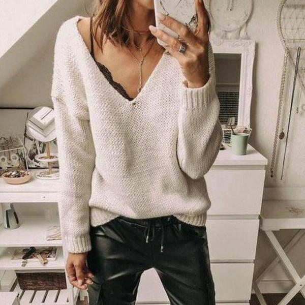 Champagne sweater women | Buy Christmas Sweaters