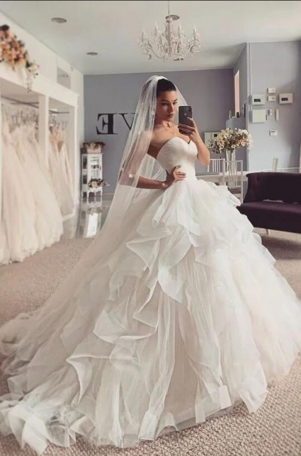Designer wedding dresses princess | Wedding dresses buy bridal fashion online