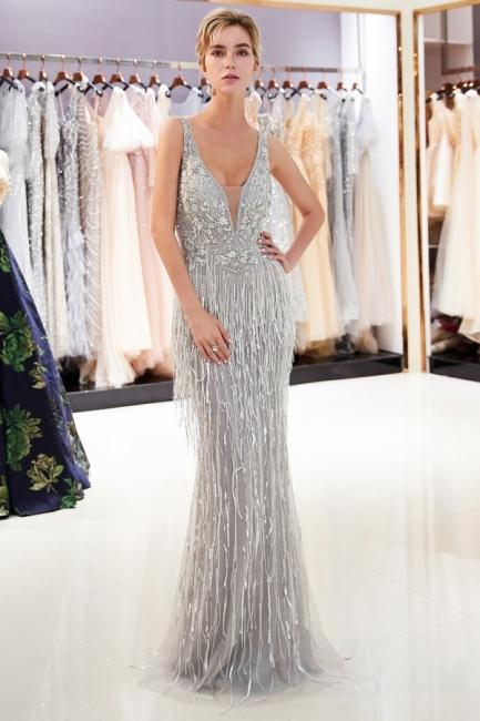Elegante Abendkleider Lang Günstig Luxus ABendmoden Abiballkleider Online