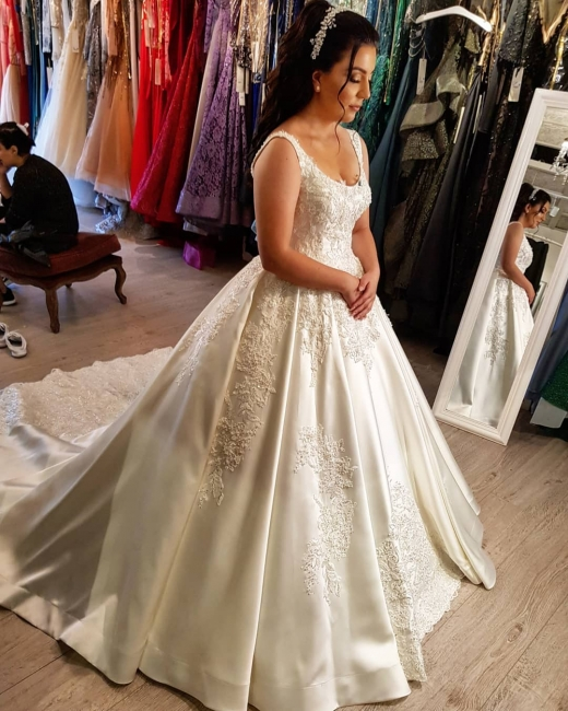 Elegant wedding dresses princess | Wedding Dresses Cheap Online
