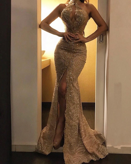 Elegant Evening Dresses Long Lace | Buy prom dresses online