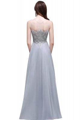 Simple evening dresses long cheap | Elegant dresses party dresses_3