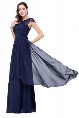 Festliches Kleid | Günstige Abendkleider Lang_13