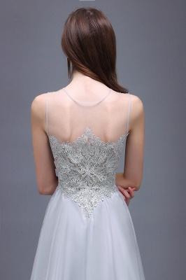 Simple evening dresses long cheap | Elegant dresses party dresses_4