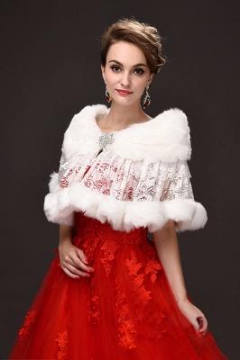 Brautkleid Bolero Spitze | Jäckchen für Hochzeitskleid