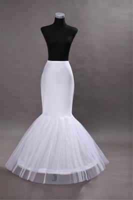 Reifröcke Hochzeit Meerjungfrau | Unterrock Brautkleid