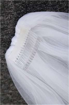 Wedding veil long | Buy bridal veils_5