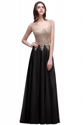 Designer Evening Dresses Long Cheap | Evening wear gold_3